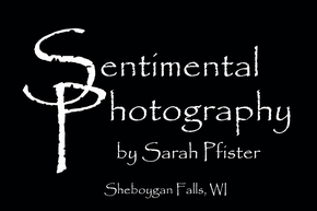 Sentimental Photography by Sarah Pfister