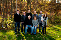 Lessard/Glander Family